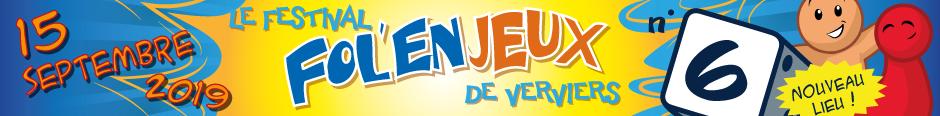 Festival Folenjeux